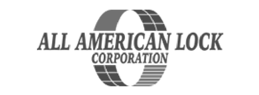 AllAmericanLock_bw