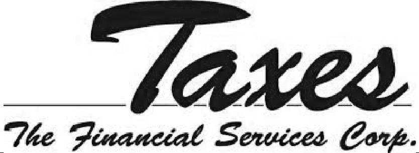 Taxes_bw